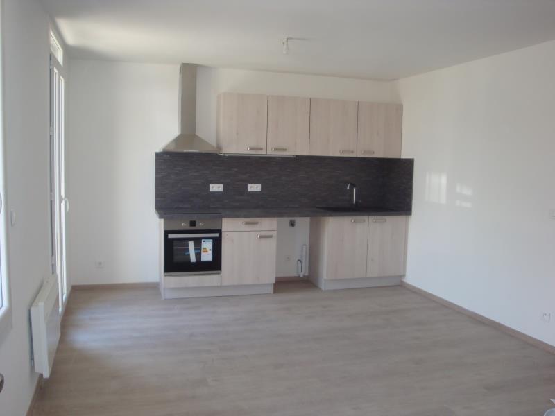 Rental apartment Perpignan 490€ CC - Picture 2
