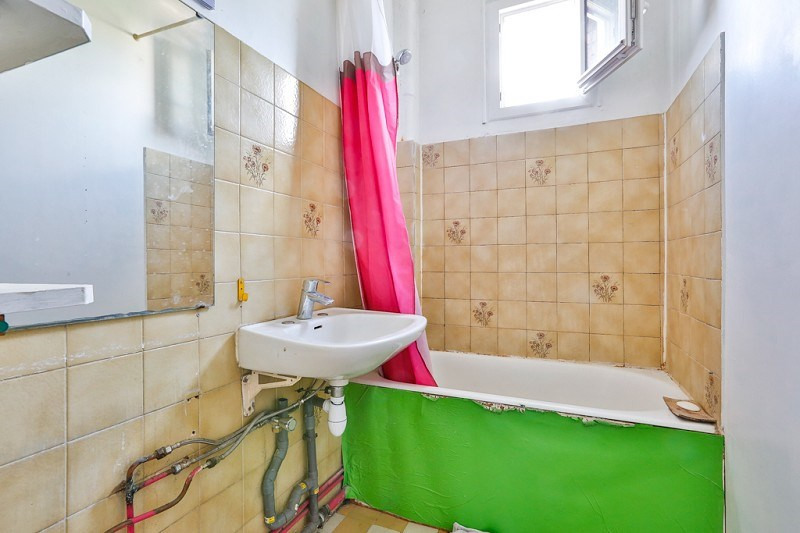 Vente appartement Montreuil 378000€ - Photo 8