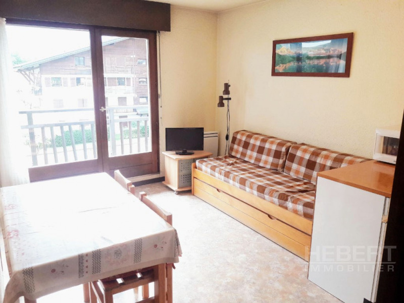 Vendita appartamento Sallanches 87000€ - Fotografia 2