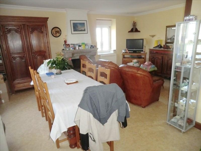Vente maison / villa Vendel 166400€ - Photo 2