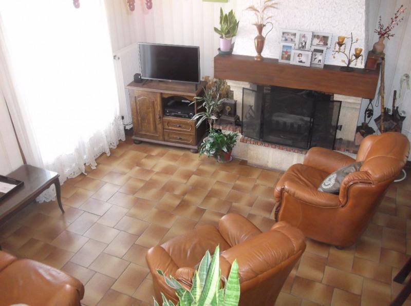Vente maison / villa Geaune 170000€ - Photo 2