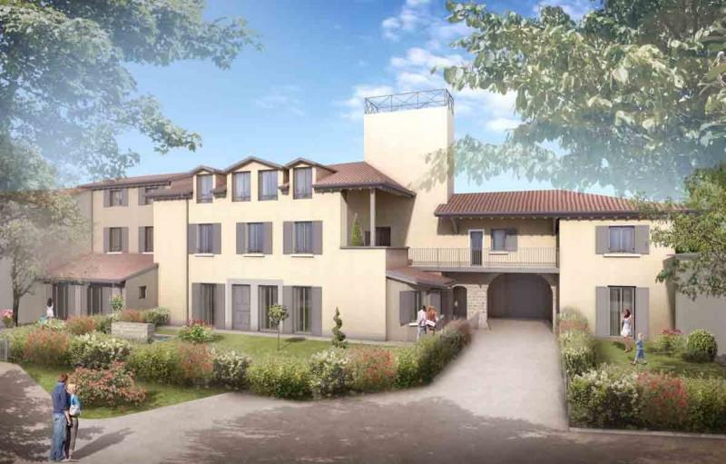 Vente de prestige appartement St cyr au mont d or 306800€ - Photo 1