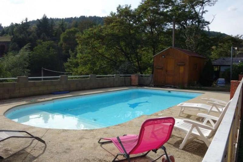 Vente maison / villa Aurec-sur-loire 205000€ - Photo 3