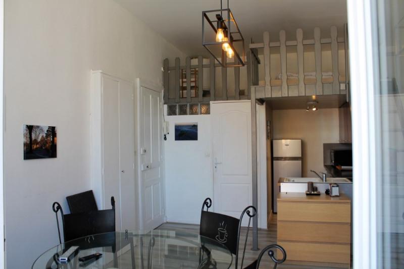 Vendita appartamento Le touquet paris plage 153700€ - Fotografia 3