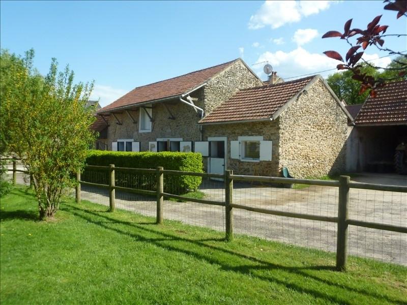 Deluxe sale house / villa Montfort l amaury 1585000€ - Picture 3
