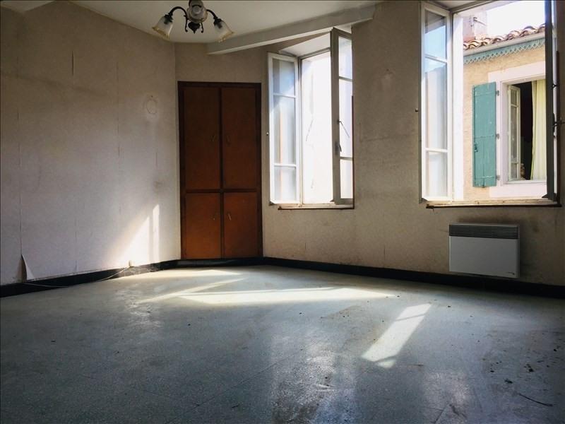 Sale house / villa Caunes minervois 45000€ - Picture 2