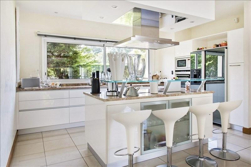 Sale house / villa La queue en brie 960000€ - Picture 5