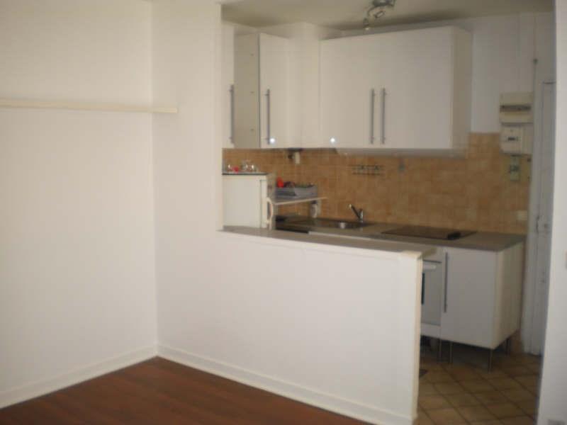 Location appartement Asnieres sur seine 850€ CC - Photo 3