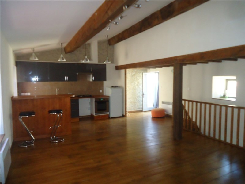 Rental house / villa Carcassonne 590€ CC - Picture 2