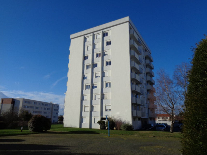 Vente appartement Cholet 68 900€ - Photo 1