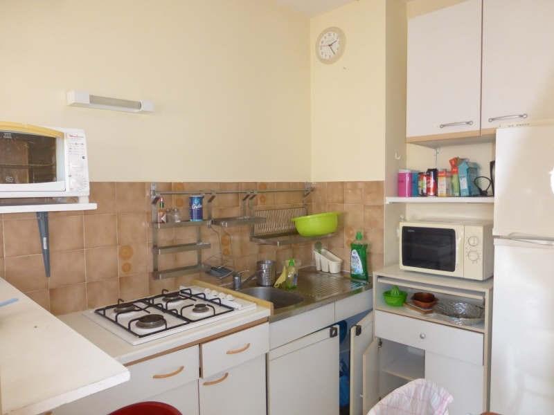 Vente appartement Toulon 97000€ - Photo 5