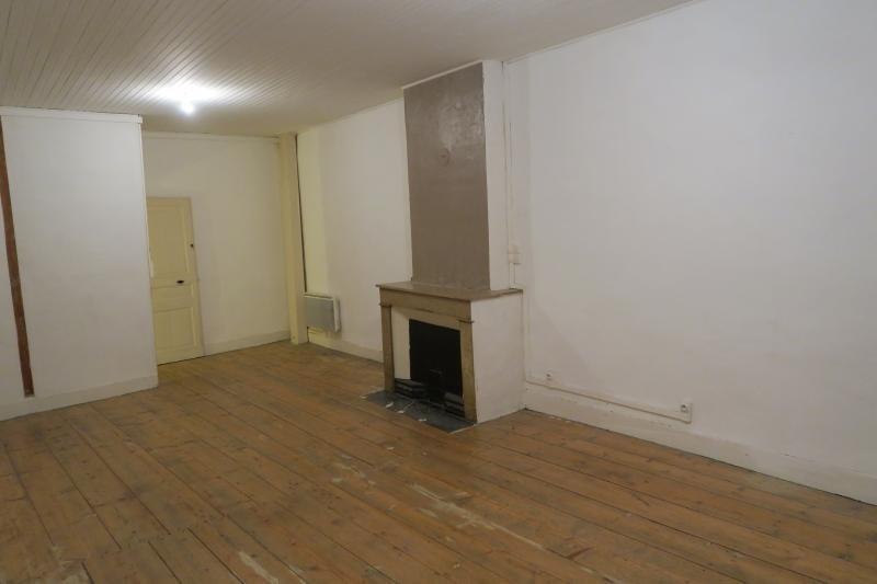 Sale house / villa St jean le vieux 98000€ - Picture 5