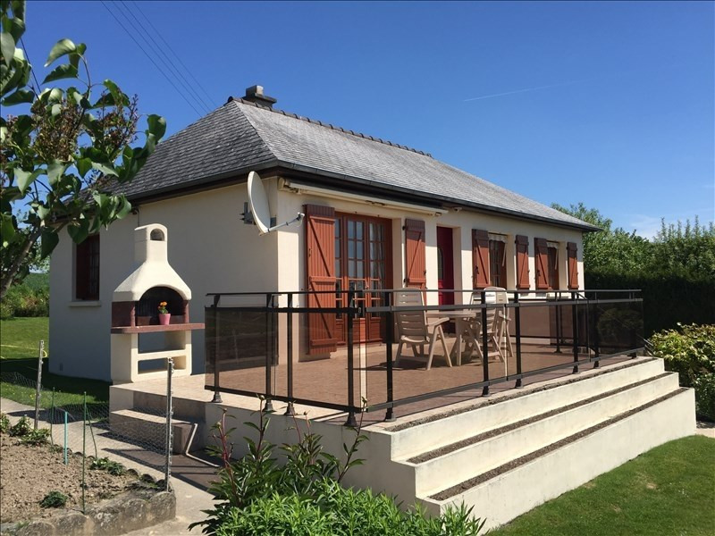 Vente maison / villa Vitre 153700€ - Photo 1