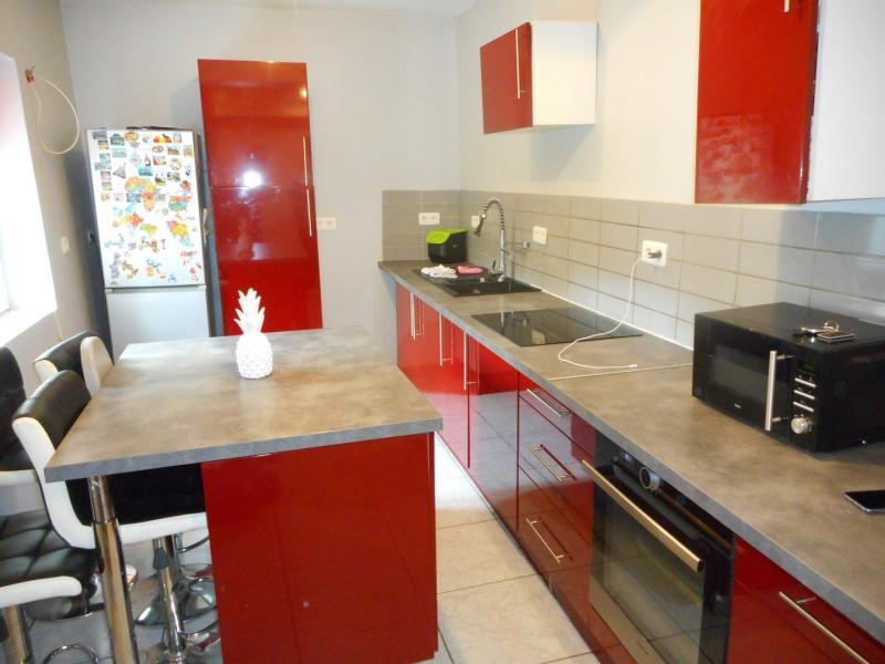Vente maison / villa Potigny 159900€ - Photo 4