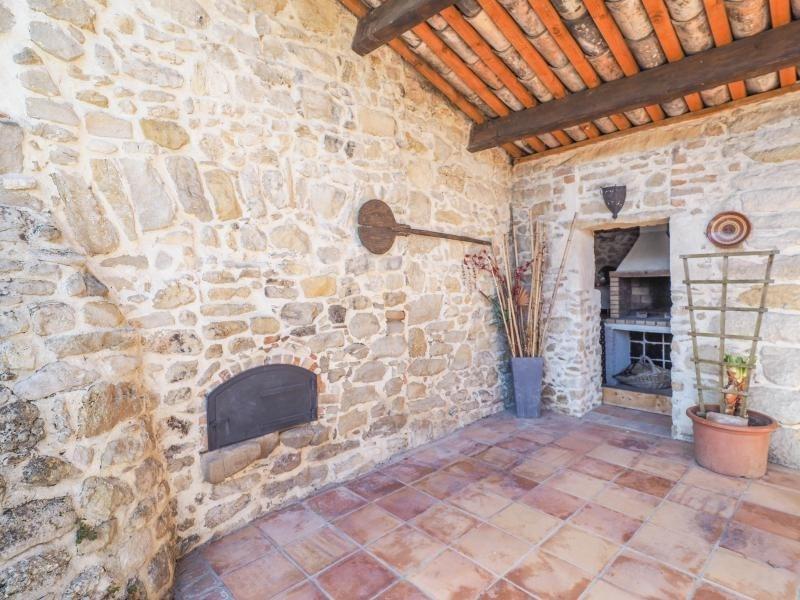 Vente maison / villa Ales 395200€ - Photo 13