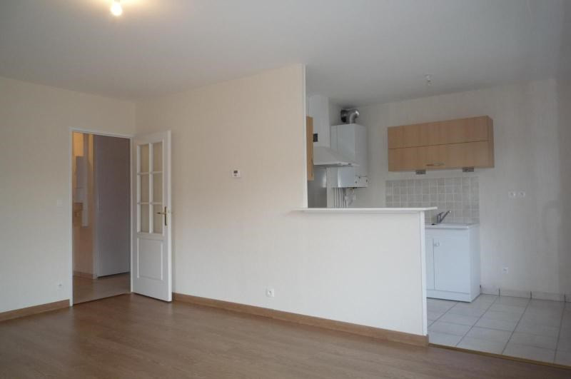 Location appartement Dijon 605€ CC - Photo 1