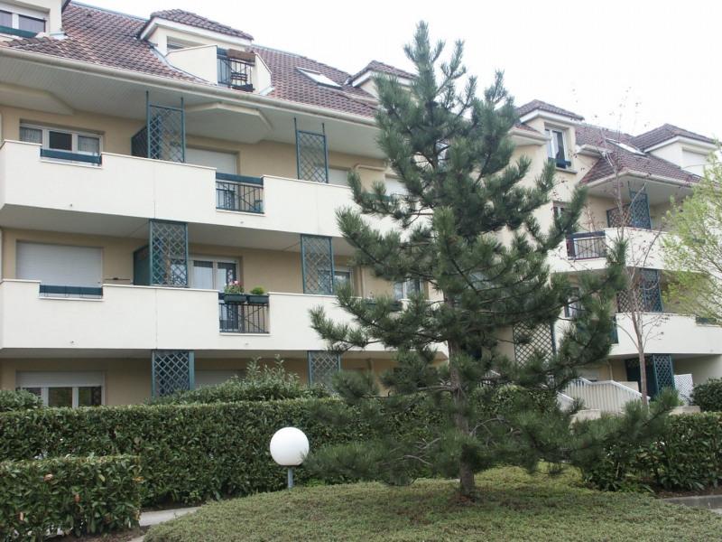 Rental apartment Gif sur yvette 654€ CC - Picture 1