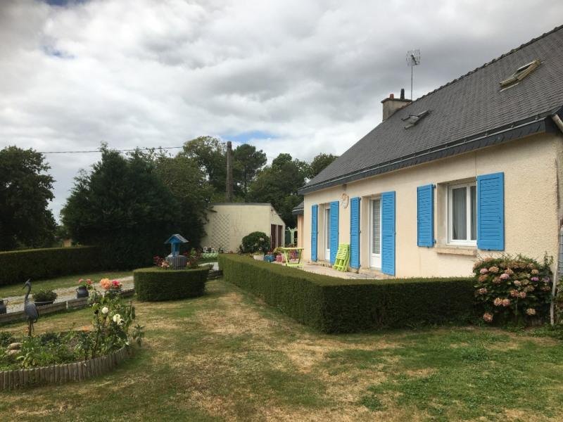 Vente maison / villa Pluherlin 155000€ - Photo 1