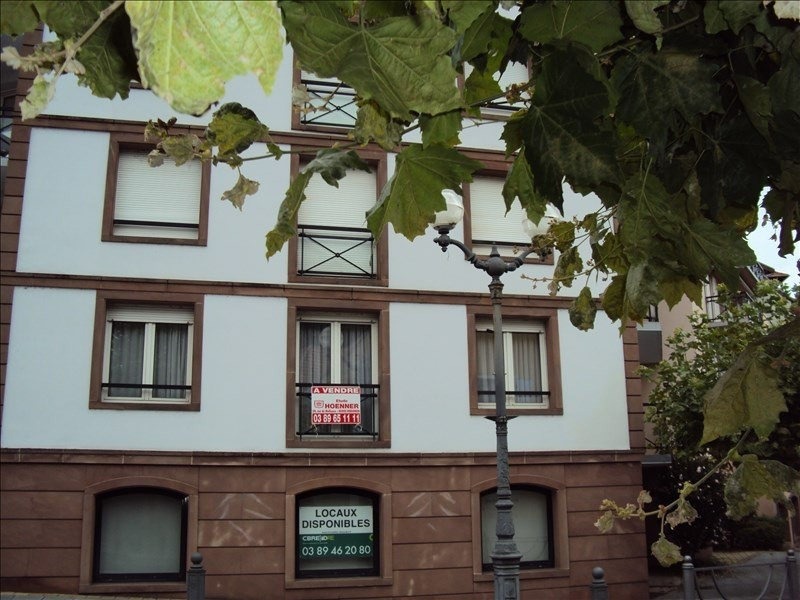 Vente appartement Riedisheim 234 000€ - Photo 2