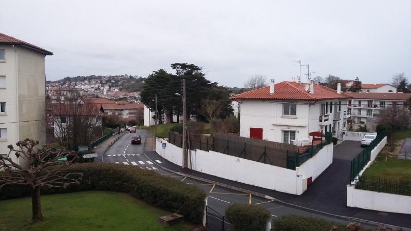 Location appartement Saint-jean-de-luz 822€ CC - Photo 1