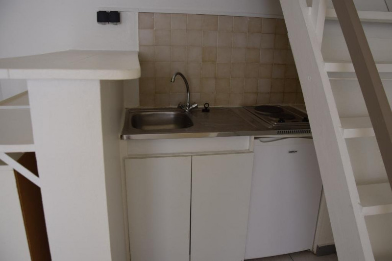 Vente appartement Le marin 69 500€ - Photo 5