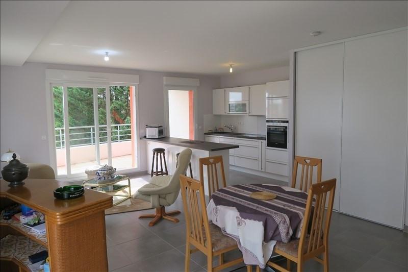 Vente de prestige appartement Royan 264500€ - Photo 1