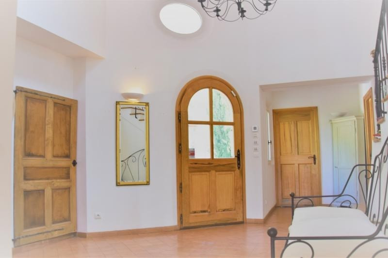 Vente maison / villa Eguilles 990 000€ - Photo 5