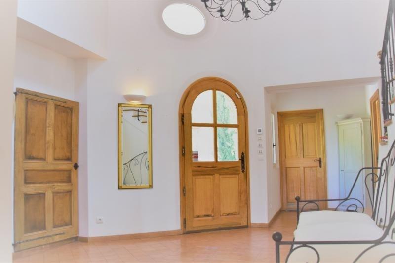 Venta  casa Eguilles 990000€ - Fotografía 5