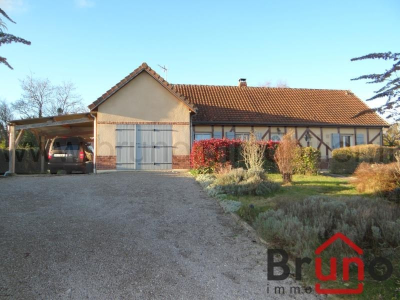 Sale house / villa Arry 247000€ - Picture 1