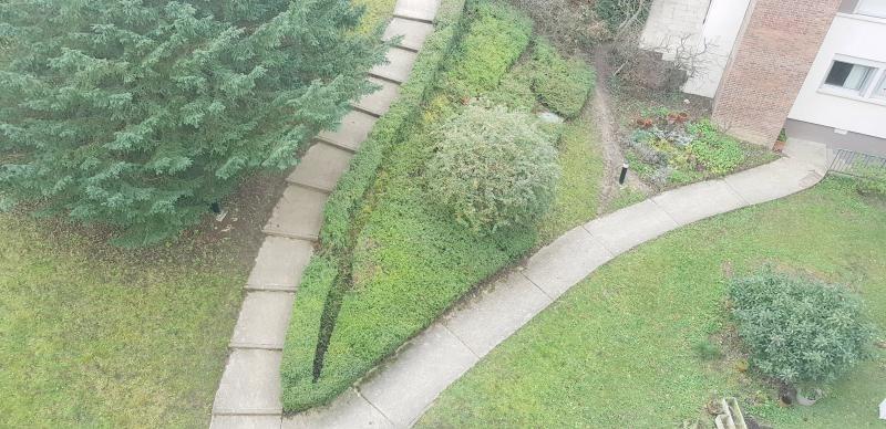 Vente de prestige appartement Meudon 730000€ - Photo 3