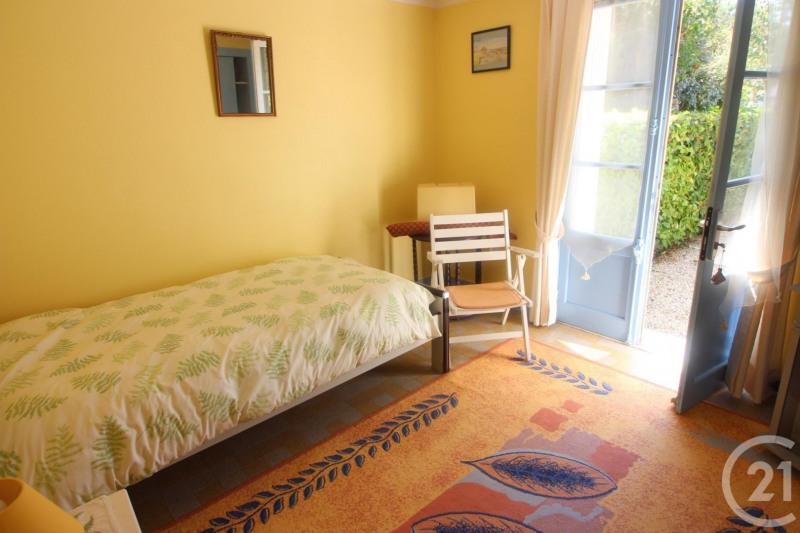 Revenda residencial de prestígio casa Benerville sur mer 590000€ - Fotografia 17