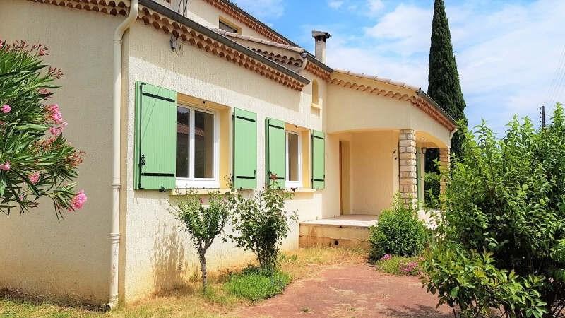 Vente maison / villa Montélimar 275000€ - Photo 1