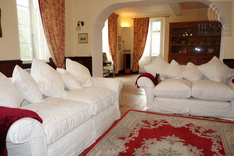 Deluxe sale chateau Gaillac 600 000€ - Picture 4