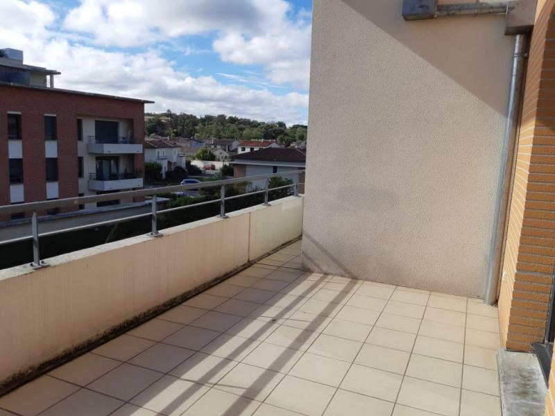 Sale apartment Colomiers 189900€ - Picture 2