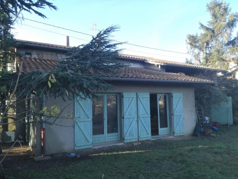 Vendita casa Auberives sur vareze 158000€ - Fotografia 1