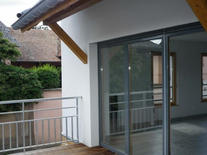 Location appartement Eckwersheim 770€ CC - Photo 3