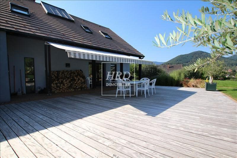 Vente de prestige maison / villa Oberhaslach 997025€ - Photo 2
