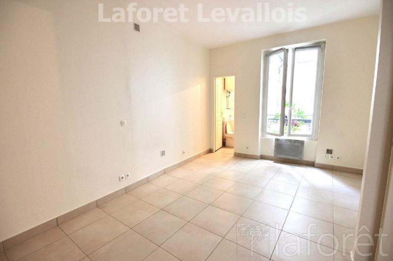 Vente appartement Levallois perret 330000€ - Photo 2