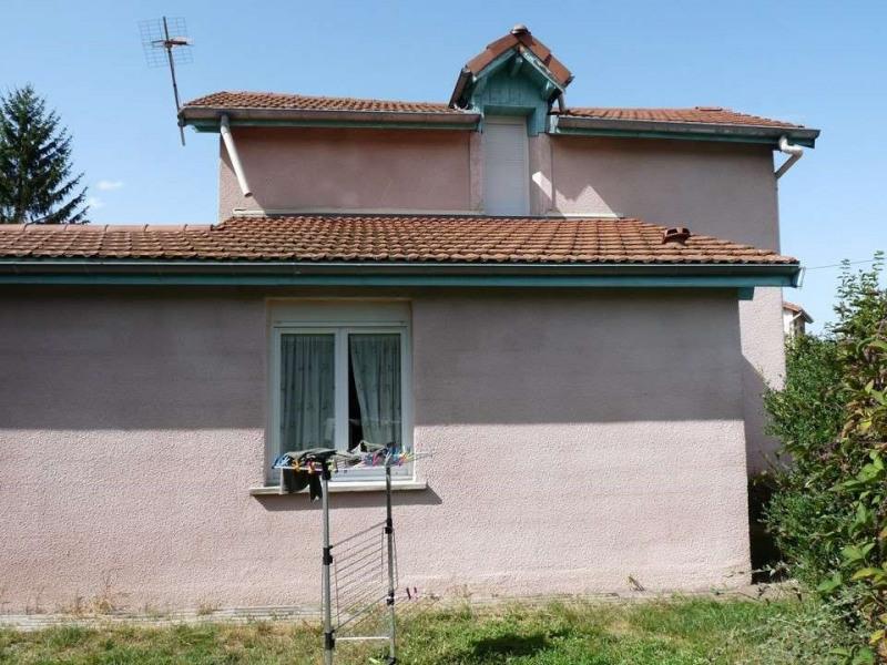 Revenda casa Roche-la-moliere 179000€ - Fotografia 1