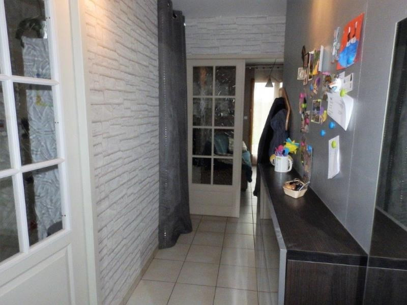 Sale house / villa Aubigny 149800€ - Picture 5