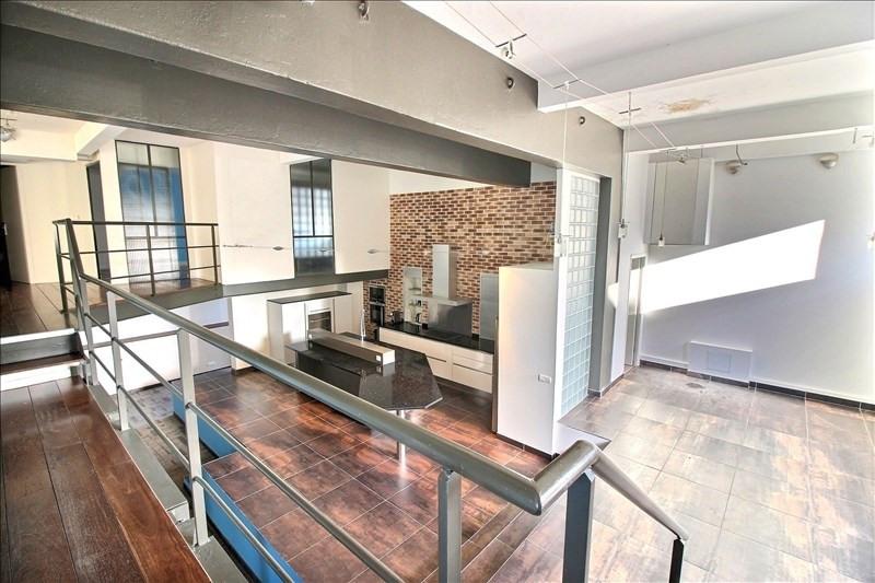 Vente loft/atelier/surface Colombes 999000€ - Photo 2
