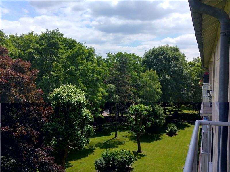 Vente appartement Sarcelles 138000€ - Photo 2