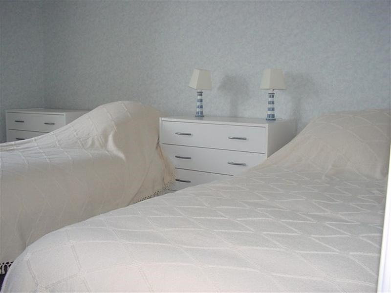 Vacation rental apartment Wimereux 528€ - Picture 2