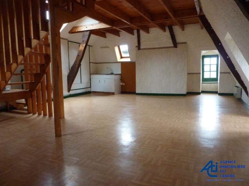 Produit d'investissement immeuble Pontivy 209000€ - Photo 13