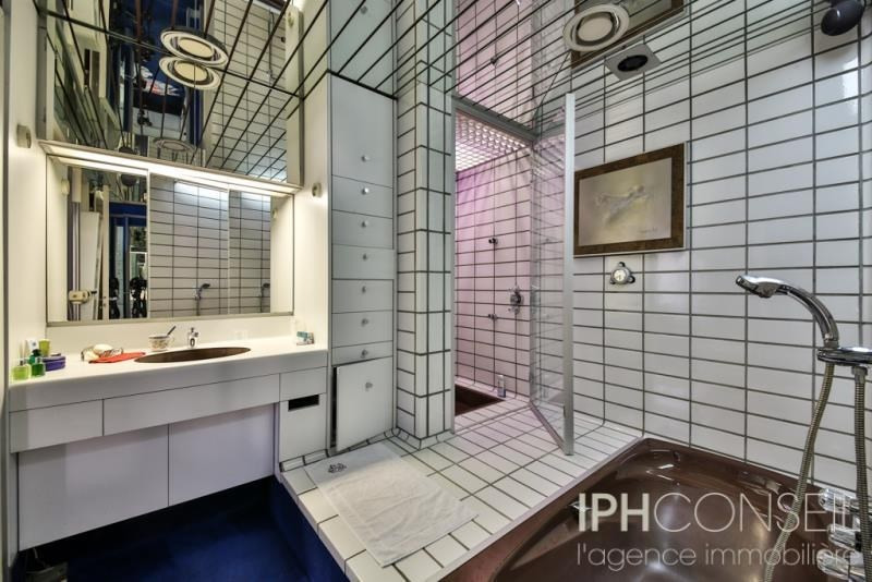 Deluxe sale house / villa Neuilly sur seine 4360000€ - Picture 8