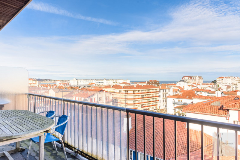 Vente appartement Saint-jean-de-luz 583 000€ - Photo 1
