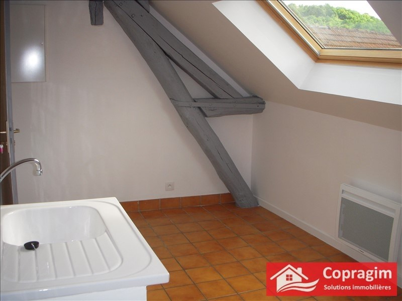 Location appartement Montereau fault yonne 366€ CC - Photo 1