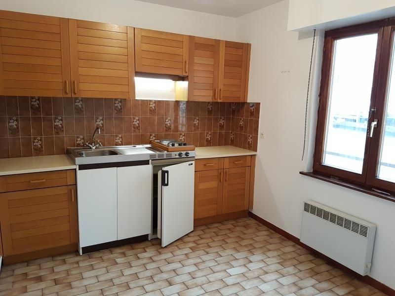 Vente appartement St die 47300€ - Photo 3
