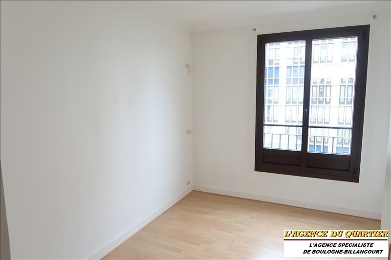 Sale apartment Boulogne billancourt 399 000€ - Picture 4