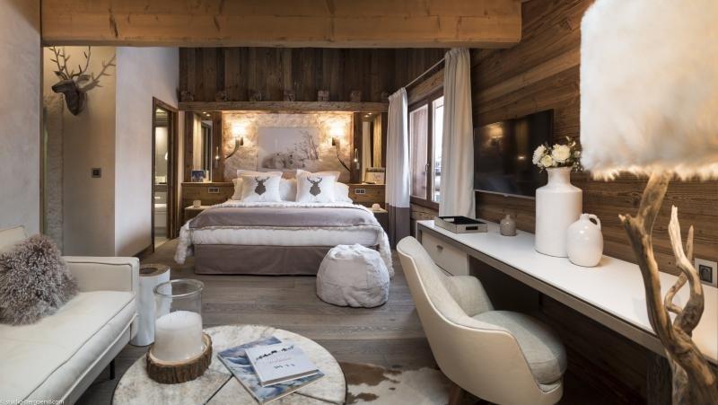 Vente de prestige appartement Chamonix mont blanc 3000000€ - Photo 8